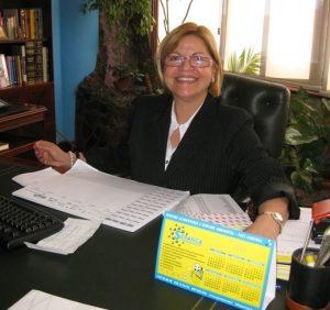 Rita Bolaños