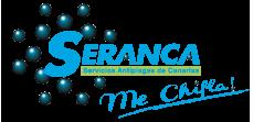 Seranca - Servicios antiplagas de Canarias