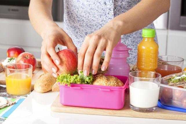 Protege a tu familia de la intoxicación por alimentos