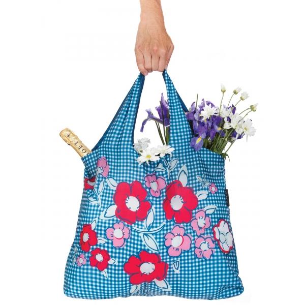 Envases y bolsas reutilizables, ventajas para el medio ambiente y el bolsillo