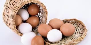 Cómo leer la etiqueta de los huevos