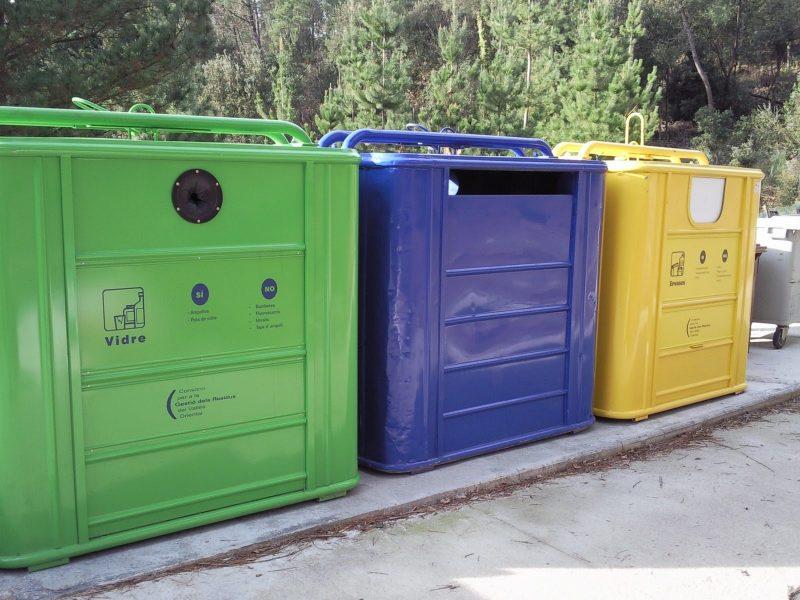 Errores y consejos para un reciclaje correcto