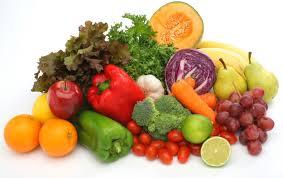 La mejor manera de almacenar frutas y verduras