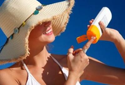 Efectos nocivos del sol en la piel