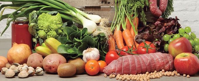 Manipular los alimentos en días de calor