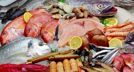 Sensores comestibles para controlar la frescura de los alimentos