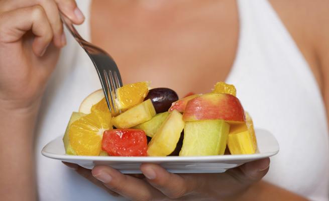 ¿Qué puedo hacer para comer mejor?