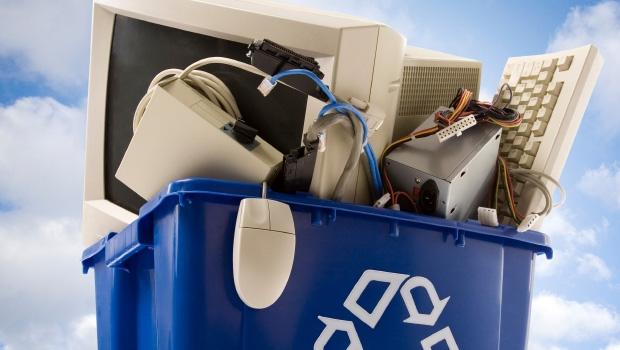 "Cosas ""raras"" que se reciclan (o no)"