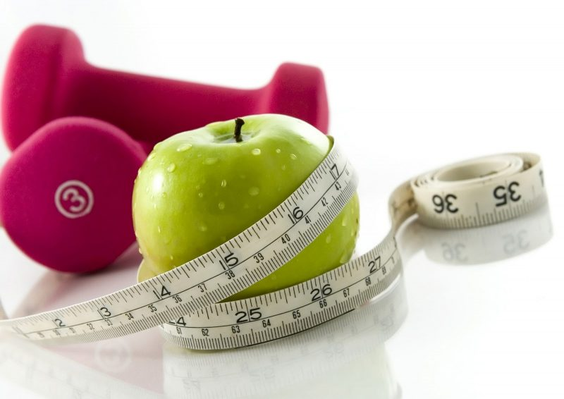 La dieta como prevención de enfermedades
