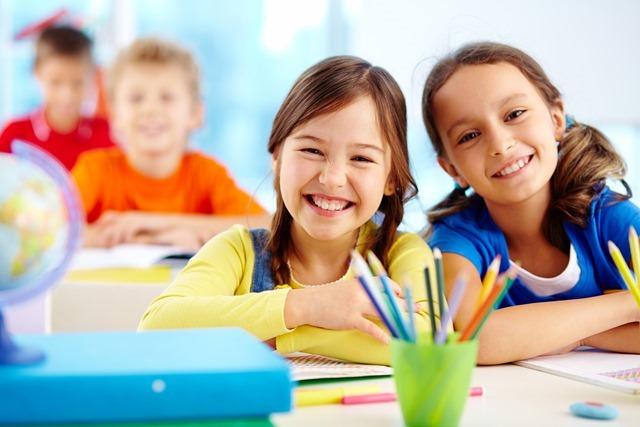 Material escolar: ideas ecológicas y originales
