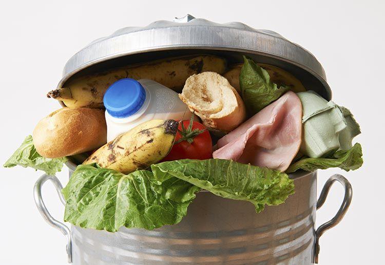 Siete iniciativas originales contra el desperdicio de alimentos