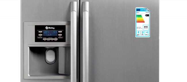 Etiqueta energética de electrodomésticos, no siempre correcta