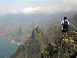 Senderismo-Tenerife