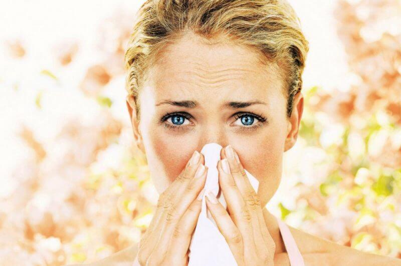 ¿Alergia o resfriado?