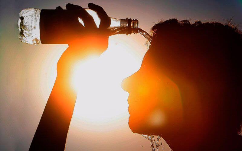 Cómo protegerse del sol en la ciudad