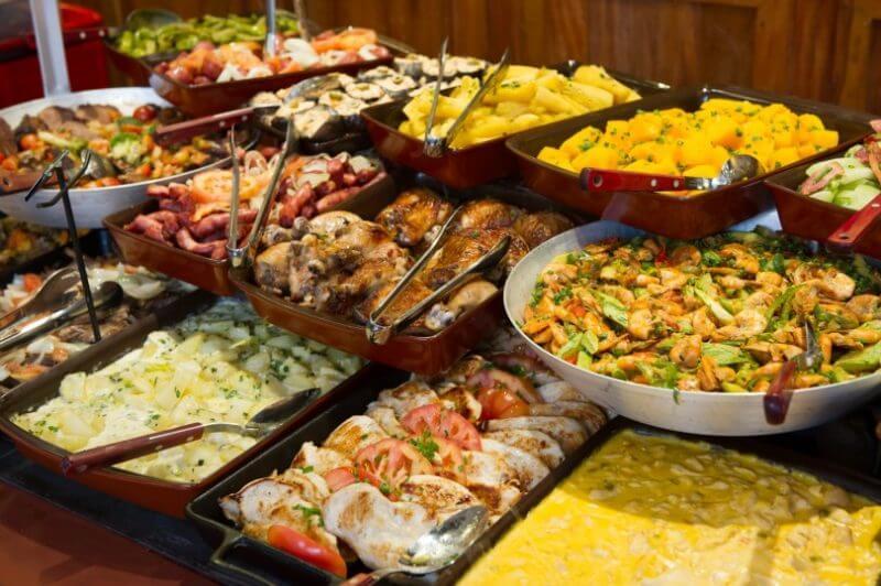 Vender comidas preparadas, ¿cuál es el marco legal?