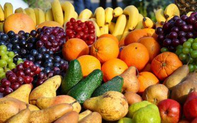 Infografia: Recomendaciones de higiene de frutas y hortalizas en la restauración