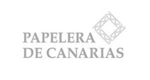 Papelera de Canarias